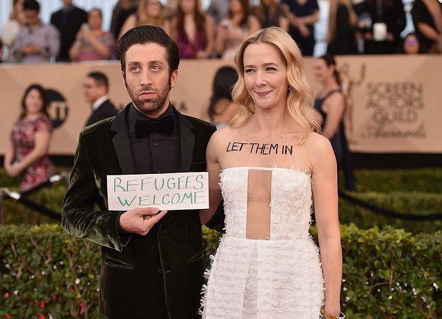 Aktorzy zabrali głos
