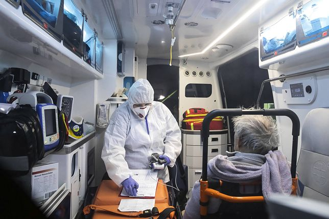 Koronawirus w Polsce. Najnowsze informacje z Ministerstwa Zdrowia