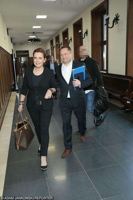 Kamil i Marianna Durczok