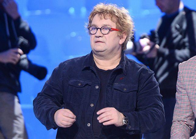 Paweł Królikowski odwołuje się od wyroku sądu za spowodowanie wypadku. Oto powód