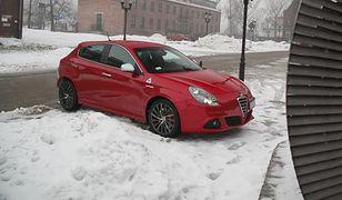 TEST: Alfa Romeo Giulietta 1750 Quadrifoglio Verde - Szalona Włoszka