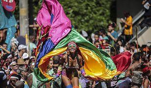 Karnawał rozpoczęła piątkowa parada, która przeszła ulicami miasta