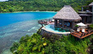 Najlepsze resorty na świecie położone na wyspach