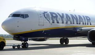 Pracownicy Ryanair domagają się m.in. podwyżek i zmian w kontraktach.