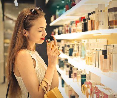 Perfumy na wiosnę powinny być świeże i nowoczesne.
