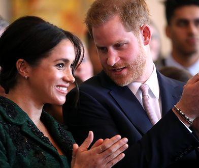 Znamy coraz więcej szczegółów dotyczących drugiego baby shower księżnej Meghan