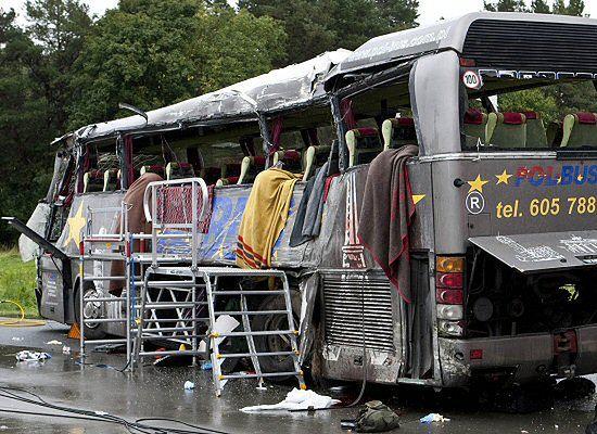 5 Polaków opuściło szpital, 2 osoby wciąż walczą o życie