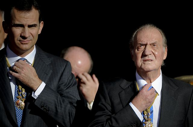 Król Juan Carlos abdykuje. Wszystko przez skandale?