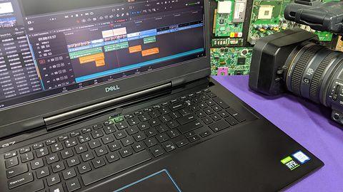 Dell Inspiron G7 17 – wydajność ponad wszystko! GeForce RTX 2080 Max-Q i Intel Core i9 9880H w akcji