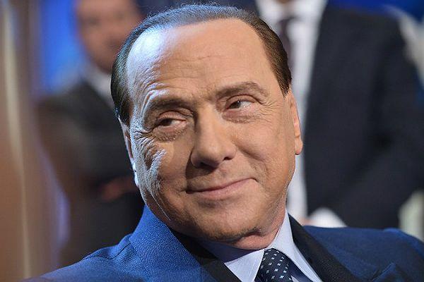 """Berlusconi chce skrócenia kary. """"Przeszedł już proces resocjalizacji"""""""
