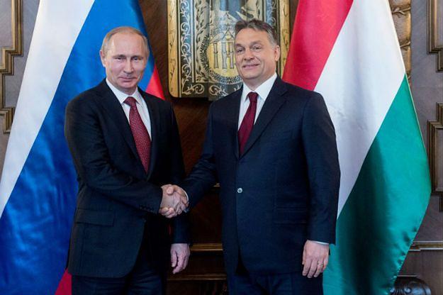 Premier Viktor Orban zaproszony do Rosji. Spotka się z Władimirem Putinem 17 lutego
