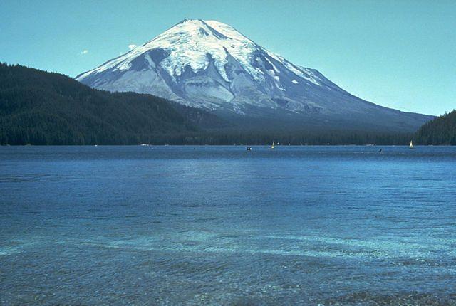 Wzrasta aktywność wulkanu Św. Heleny