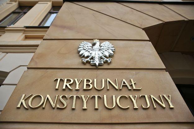 Konrad Szymański: jesteśmy w kontakcie z instytucjami międzynarodowymi ws. TK