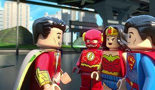 """""""LEGO DC: Shazam!: Czary mary i potwory"""" już na DVD"""