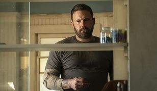 """Ben Affleck w filmie """"Droga powrotna"""" (2020)"""