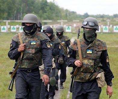 Ukraińscy żołnierze raczej nie szykują się na wielką ofensywę