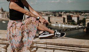 Buty Vans – młodzieżowy luz, który wraca do łask