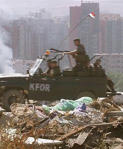 """Miłada Jędrysik o Kosowie. """"Tam nie było wytchnienia"""""""