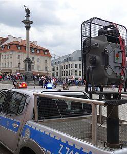 Tłumienie protestów dźwiękiem? Do Sejmu wpłynęła petycja
