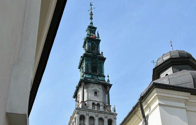 Radni Częstochowy apelują o wsparcie finansowe przed wizytą papieża