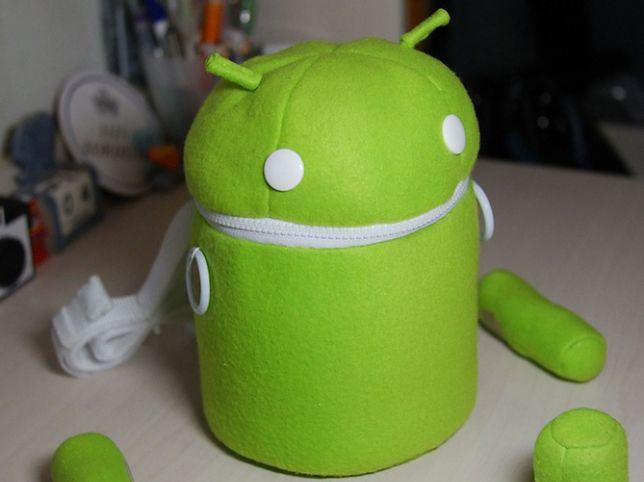Największy w historii atak na telefony z Androidem
