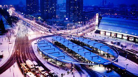 Transport publiczny w Mapach Google dostępny już także we Wrocławiu
