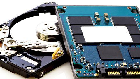 Seagate: dyski SSD nigdy nie będą równie opłacalne co HDD