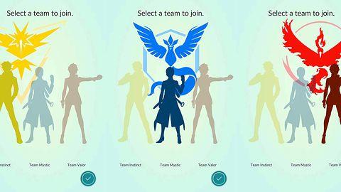 9. 5 poziom i wybór drużyny