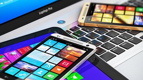 Przyszłość PC: nowe procesory tylko z Windows 10, BIOS flashowany przez Windows Update