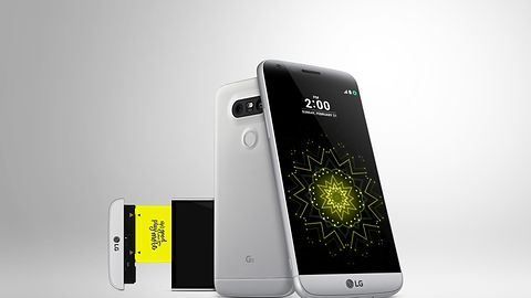 Rusza przedsprzedaż smartfonu LG G5 w Polsce #prasówka
