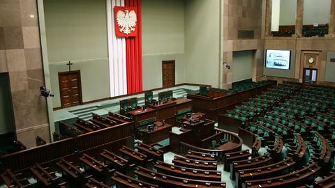 Główny Informatyk Kraju, czyli Ministerstwo Cyfryzacji chce walczyć z marnotrawstwem