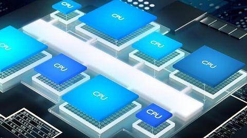 ARM Dynamiq – coś dla chmur, samochodów i sztucznej inteligencji