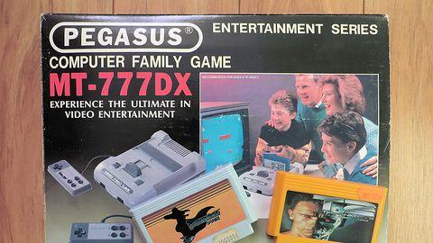 PS4 za drogie? NES kosztowałby w naszych czasach pewnie tyle samo
