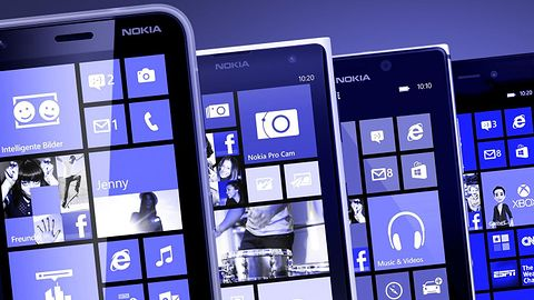 Tak będzie wyglądać Lumia 530