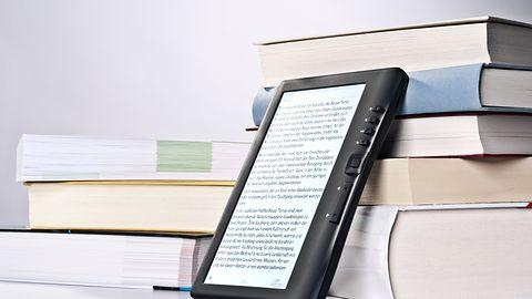 Popularność e-booków rośnie… jak drzewa, z których zrobimy papier