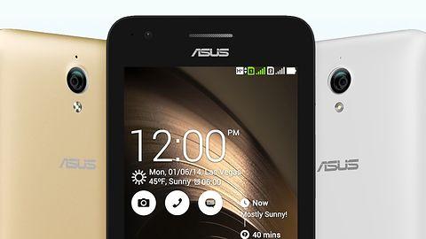Tani smartfon robiący 100 zdjęć w niecałe 20 sekund? ASUS Zenfone C