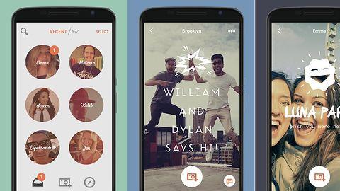 Cenisz atrakcyjny wygląd aplikacji? Pokochasz komunikator DeeMe