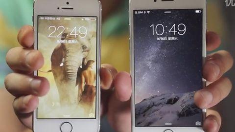 iPhone 6: przed premierą Chińczycy i Rosjanie wiedzą już niemal wszystko?