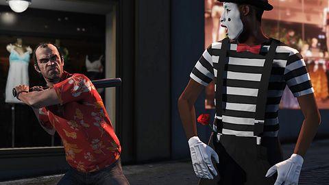 Ile można czekać? Ponownie przesunięto premierę Grand Theft Auto V na PC