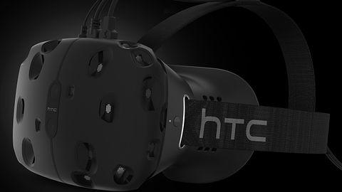 [MWC 2015] Odkryj wirtualną rzeczywistość na nowo:Valve i HTC zapowiadają gogle VR