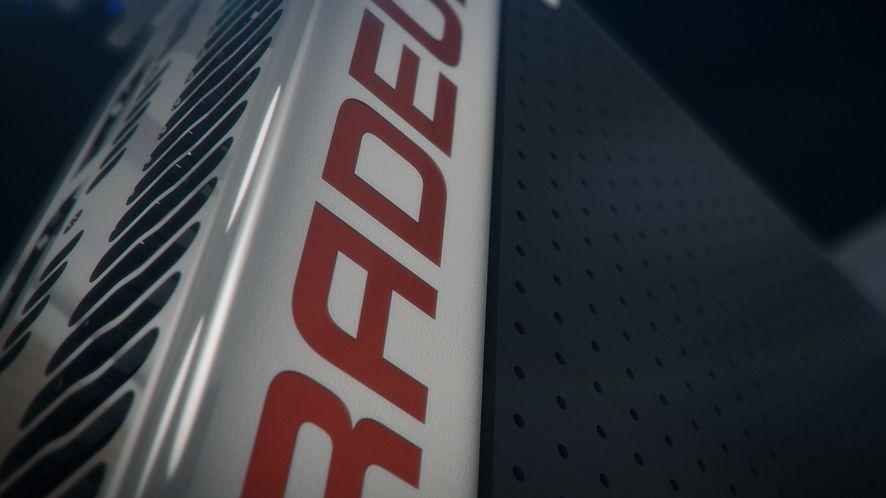 Polaris: AMD zapowiada energooszczędne Radeony w procesie 14 nm