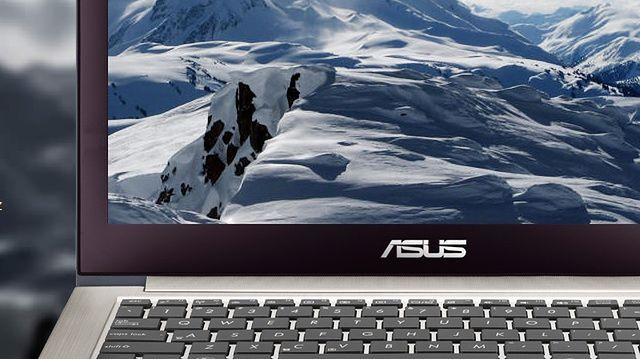 IFA: ASUS staje do walki z Chromebookami i MacBookiem Air