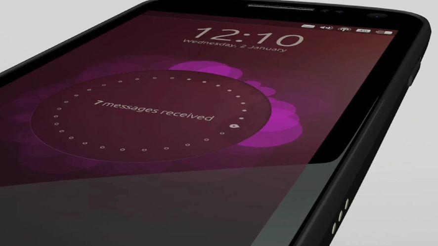 Ubuntu Touch już gotowe, ale na pierwsze telefony z tym systemem poczekamy do grudnia