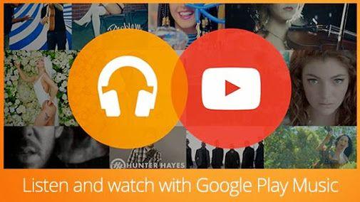 YouTube Music Key: nowa usługa muzyczna od Google