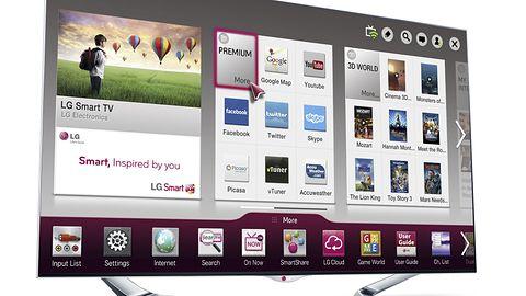 LG Smart TV szpieguje użytkowników bez ich wiedzy