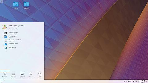 KDE Plasma 5.11: responsywne Ustawienia, szyfrowane Krypty i coraz więcej Waylanda