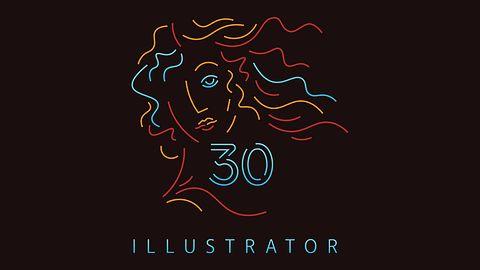 Na 30. urodziny Illustrator dostał… przycinanie obrazków