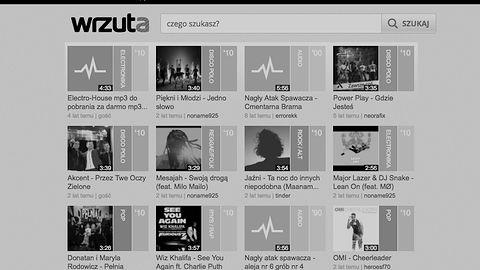 Serwis Wrzuta.pl zniknie z Internetu jeszcze w te wakacje