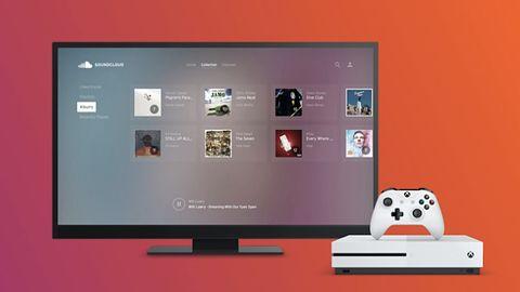 Soundcloud: aplikacja UWP na pecety z Windowsem i Xboksa dostępna