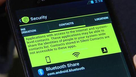 Bezpieczeństwo Blackphone to mit – smartfon został złamany w 5 minut